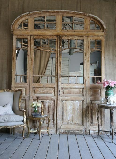 Lovely Popular Old Doors | Kalynor EJ03