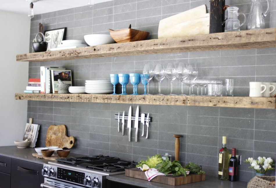 Tuesday inspiration kalynor for Off the shelf kitchen units