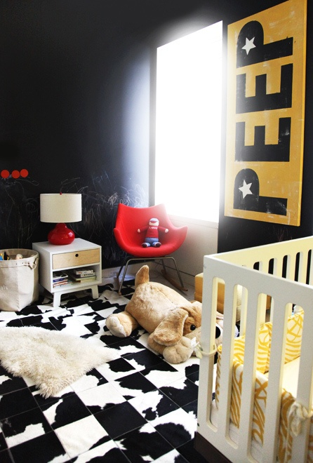 eclectic-kids-rooms